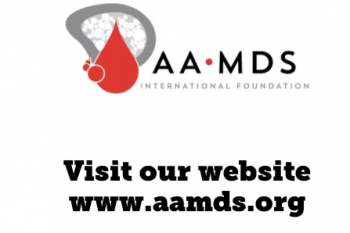 Aplastic Anemia & MDS International Foundation Inc Video