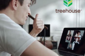 Treehouse Adapting During Pandemic for Youth in Foster Care
