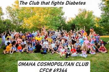 About the Omaha I80 Cosmopolitan Club