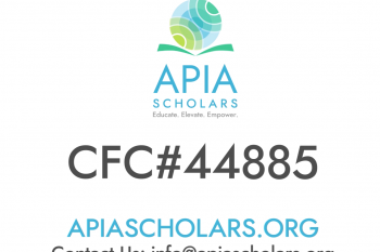Asian and Pacific Islander American Scholarship Fund Video